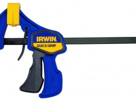 "Irwin 6"" Mini Quick Grip"