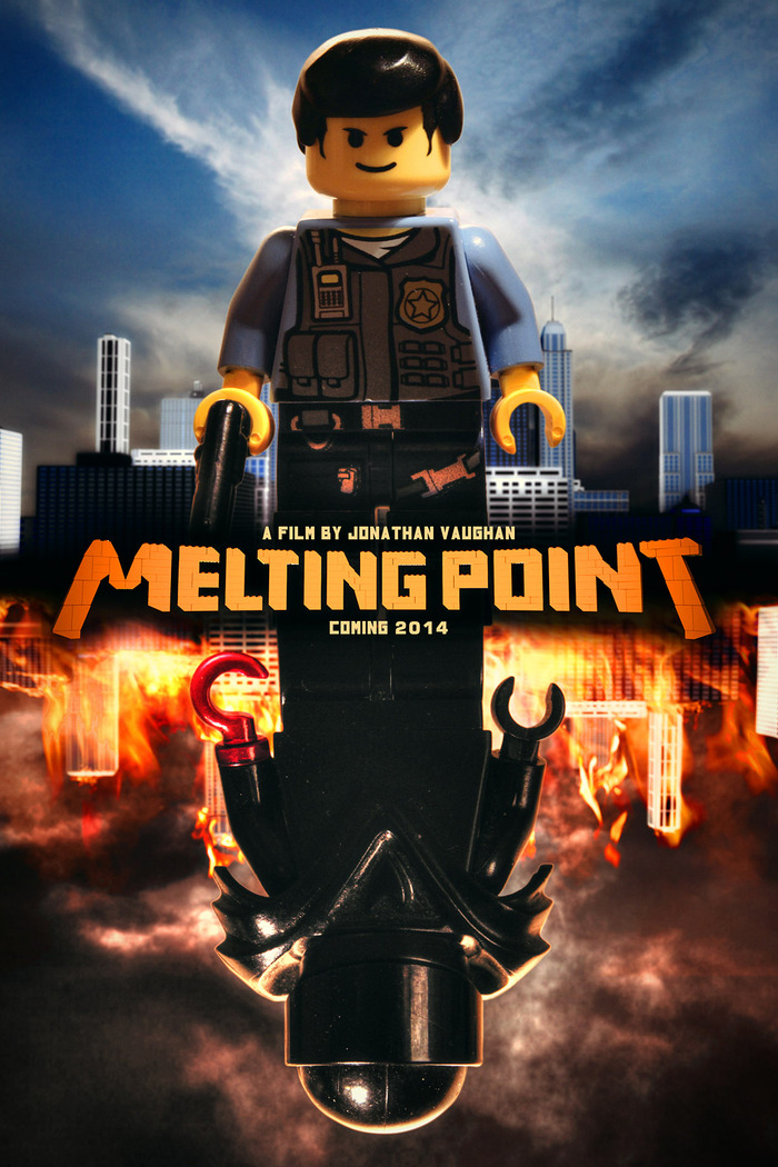 Movie poster for Melting Point