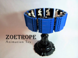 zoetrope by alan mann