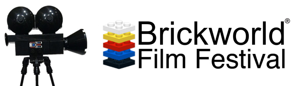Brickworld Film Fest logo